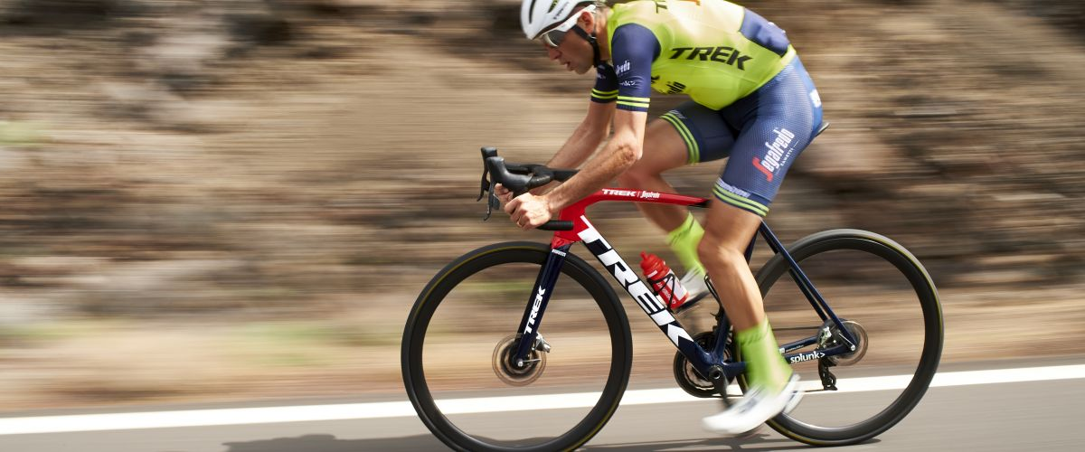 Top 5 Road Bikes For March